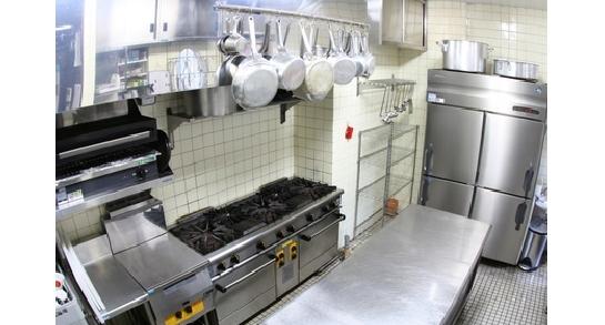 厨房機器の買取はリサイクルショップ 福岡へ
