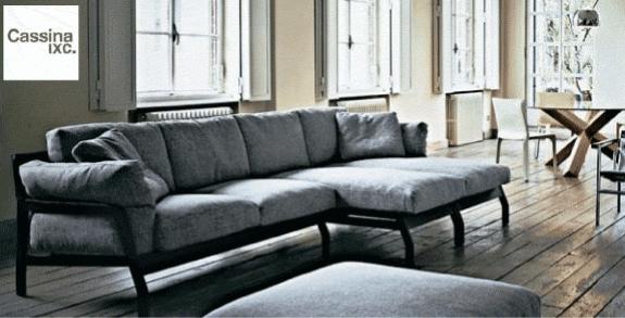 カッシーナ家具の買取