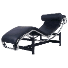 カッシーナ(cassina)LC4 CHAISE LONGUE