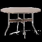 ハーマンミラー(Herman Miller)スワッグレッググループ ラウンドダイニングテーブル