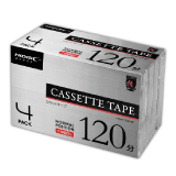 カセットテープ_ノーマル3本セット